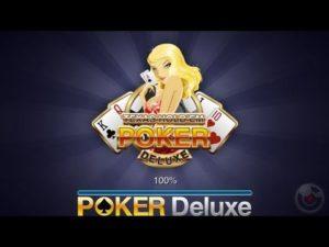 Amannya Main Texas HoldEm Judi Poker Deluxe