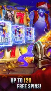 Install Casino : Judi Slots Adventure