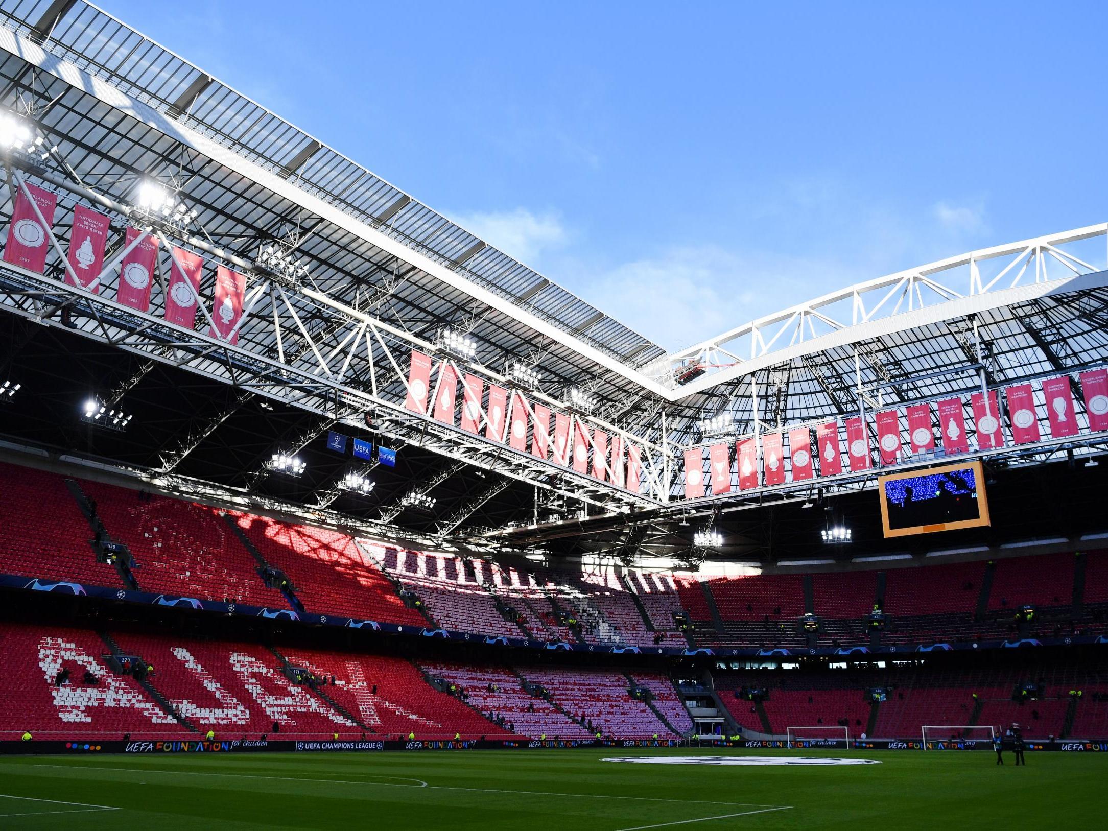 Jadwal Bola UEFA